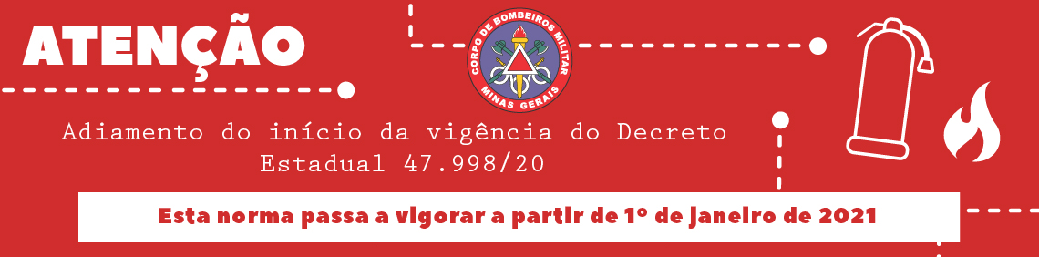 Corpo de Bombeiros Militar de Minas Gerais