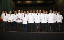 Oficiais superiores concluem Curso de Gestão Estratégica e Políticas Públicas em Belo Horizonte