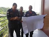 Companhia de Prevenção do 3º BBM realiza força tarefa para vistorias  e fiscalização