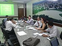 7º Batalhão participa do Dia Contra Dengue e Chicungunya