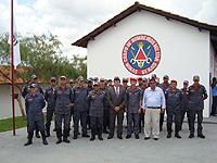 Novas unidades dos Bombeiros são inauguradas no Triângulo e Alto Paranaíba