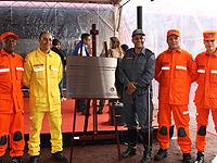 Minas Gerais tem o primeiro Batalhão Especializado em desastres e emergências ambientais