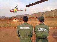 CBMMG e Polícia Civil renovam acordo de cooperação técnica