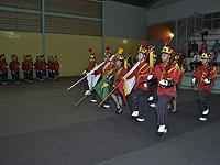 Corpo de Bombeiros forma novos Oficiais