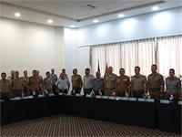 Comandante Geral participa da 2ª reunião da Conselho Nacional de Comandantes Gerais
