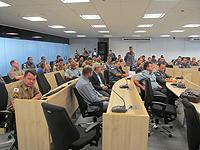 DAL promove 1º Seminário de Apoio Logístico