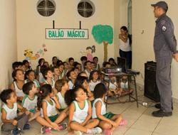 Governador Valadares – Criando multiplicadores de conhecimento