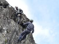 Bombeiros realizam Estágio do Combatente de Montanha