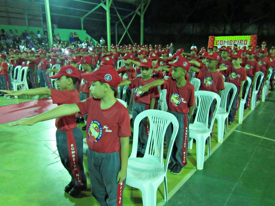 Corpo de Bombeiros Minas Gerais
