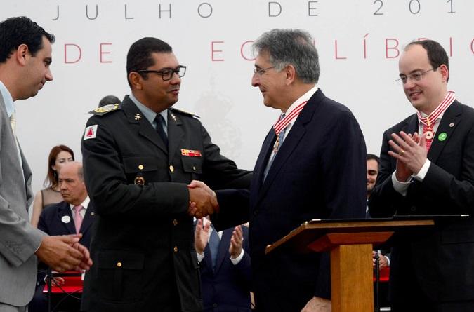 Montes Claros – Bombeiros realizam Corrida title=