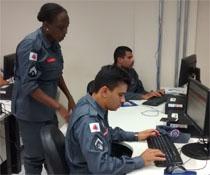 Bombeiros realiza seminário sobre processo de licitação