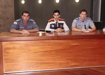 Seminário Internacional discute gestão do risco de desastre
